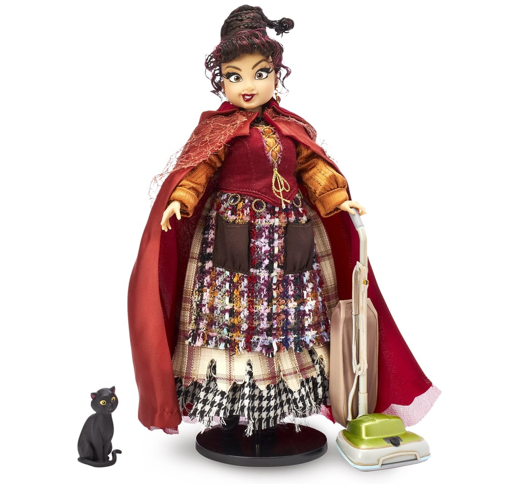 Hocus Pocus Collectible Dolls From shopDisney