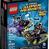 Lego Super Heroes Mighty Micros: Batman vs. Catwoman
