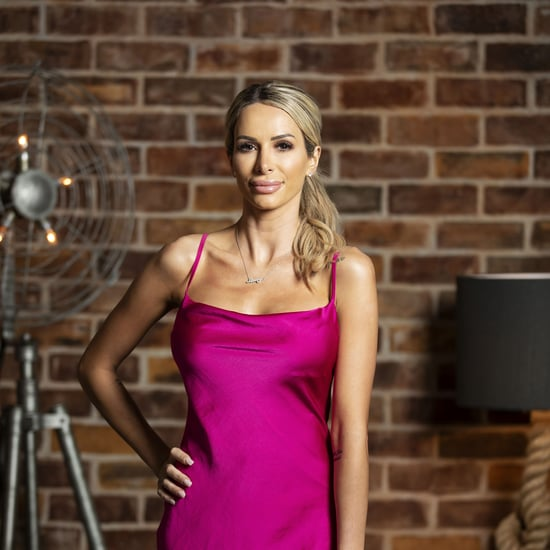 Why Did Stacey Stay with Michael on Married at First Sight?