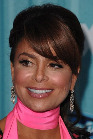Say What? Paula Abdul Talks Pills