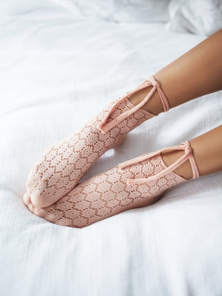 Free People Serenade Wrap Sock ($12)