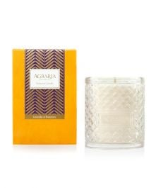 Agraria San Francisco Lavender & Rosemary Scented Crystal Candle