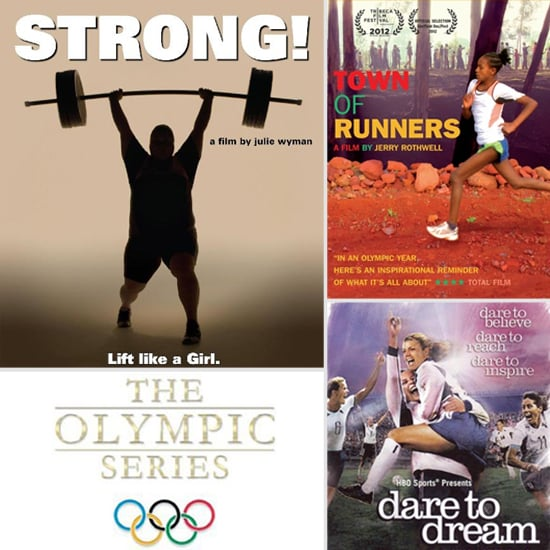Documentaries About the Olympics