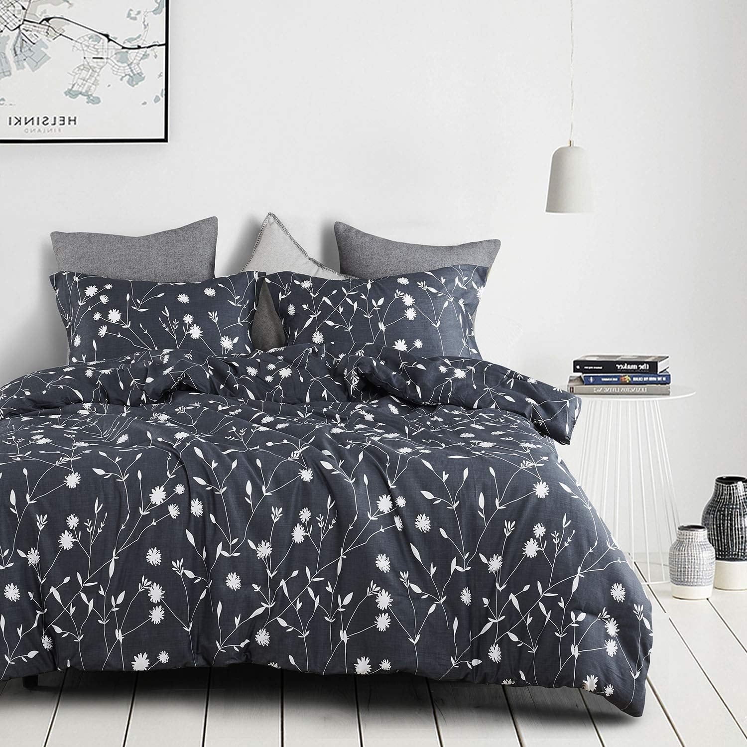 Best Comforters On Amazon Popsugar Home