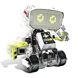 For 5-Year-Olds: M.A.X. Robotic Interactive Toy With Artificial Intelligence