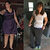 99.2-Pound Weight Loss Through Weight Watchers