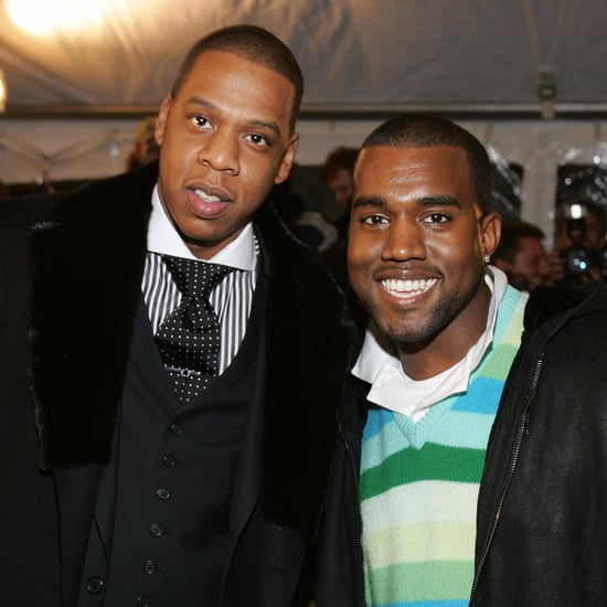 JAY-Z's Song About Kanye West on 4:44 Album