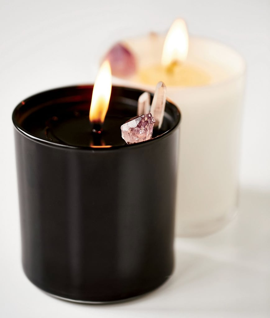 Crystal Candles Shopping Guide