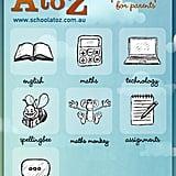 School A to Z