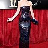 Jennifer Lawrence Is Everyone's Best Friend at the SAGs