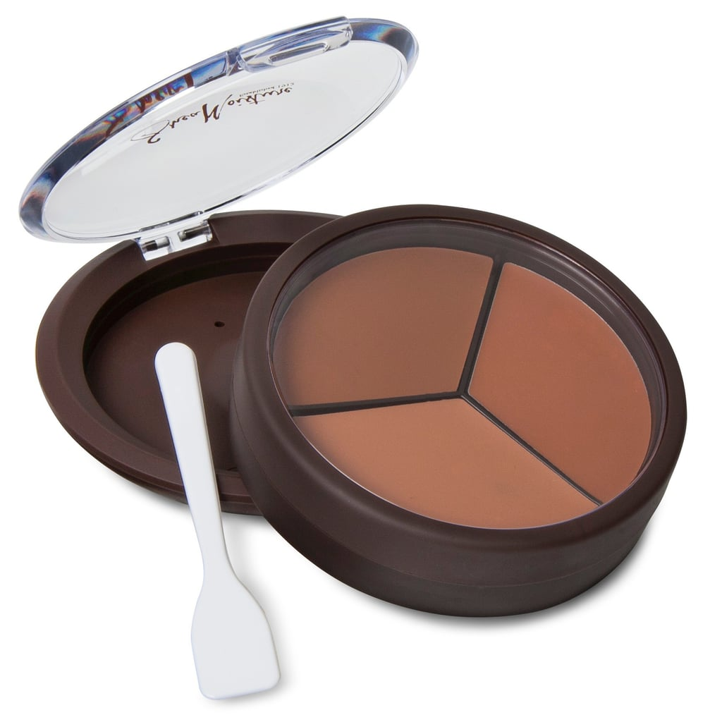For the Woman With Uneven Skin Tone