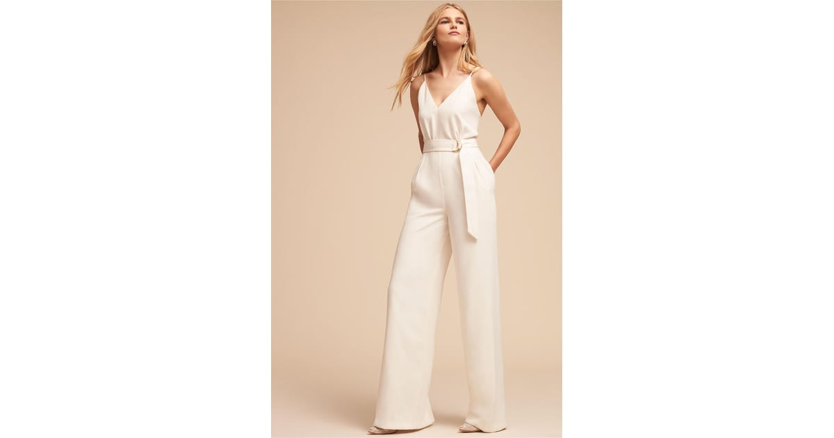 Bridal Jumpsuits 2018