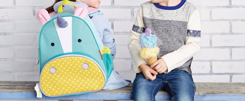 It's Almost That Time! 17 Awesome Backpacks Your Kids Will Be Begging For