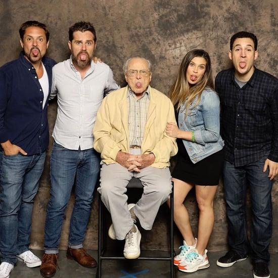 Boy Meets World Cast Reunion August 2019