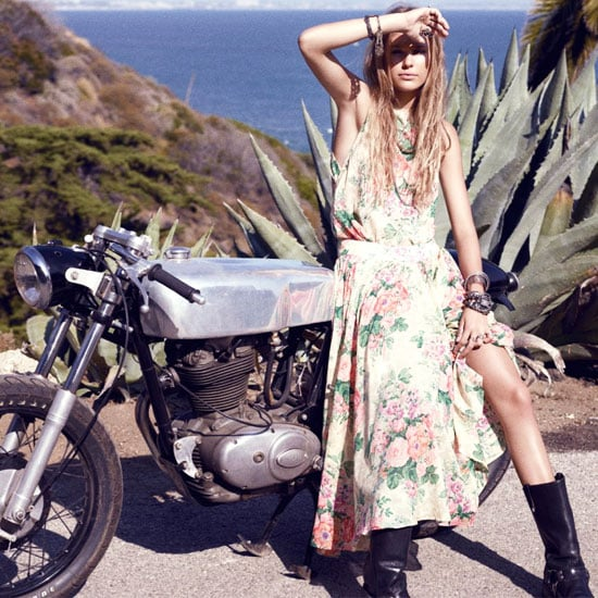 Zimmermann's Summer '12 Collection Makes Us Yearn For Warm Winter Getaways