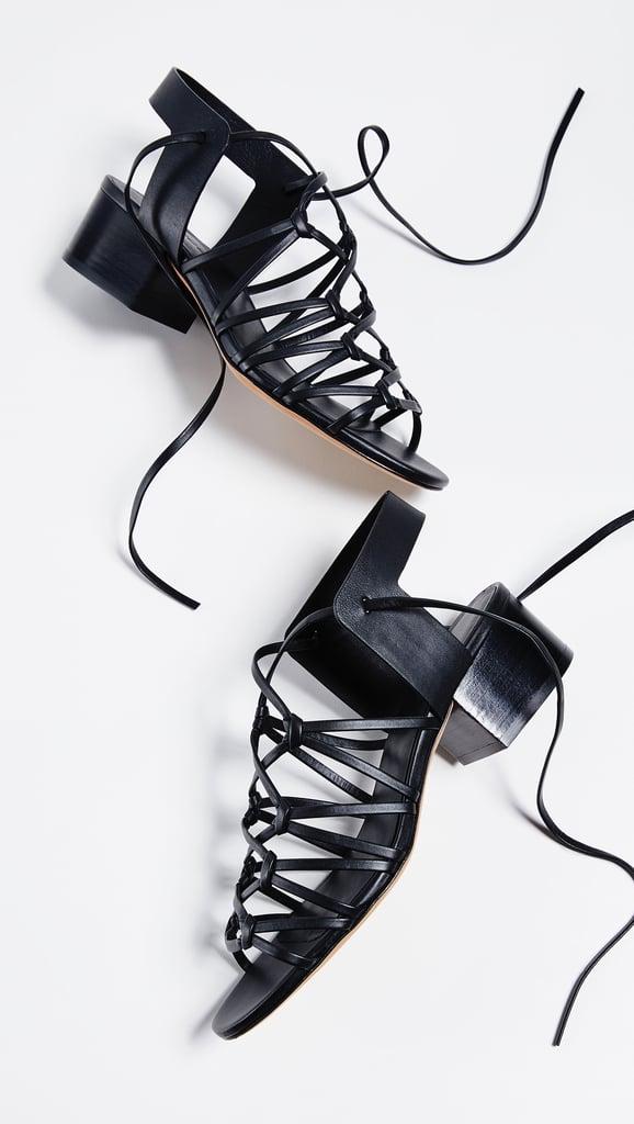 Vince Beaumont Sandals