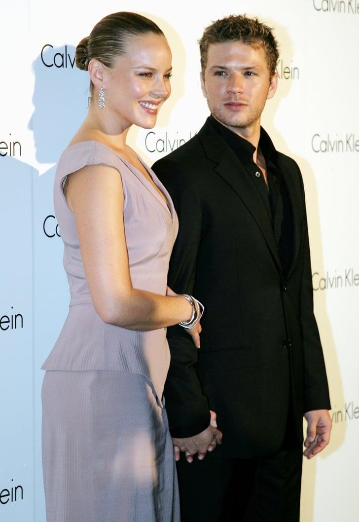 Australia: Calvin Klein Spring 2009 Collection Launch
