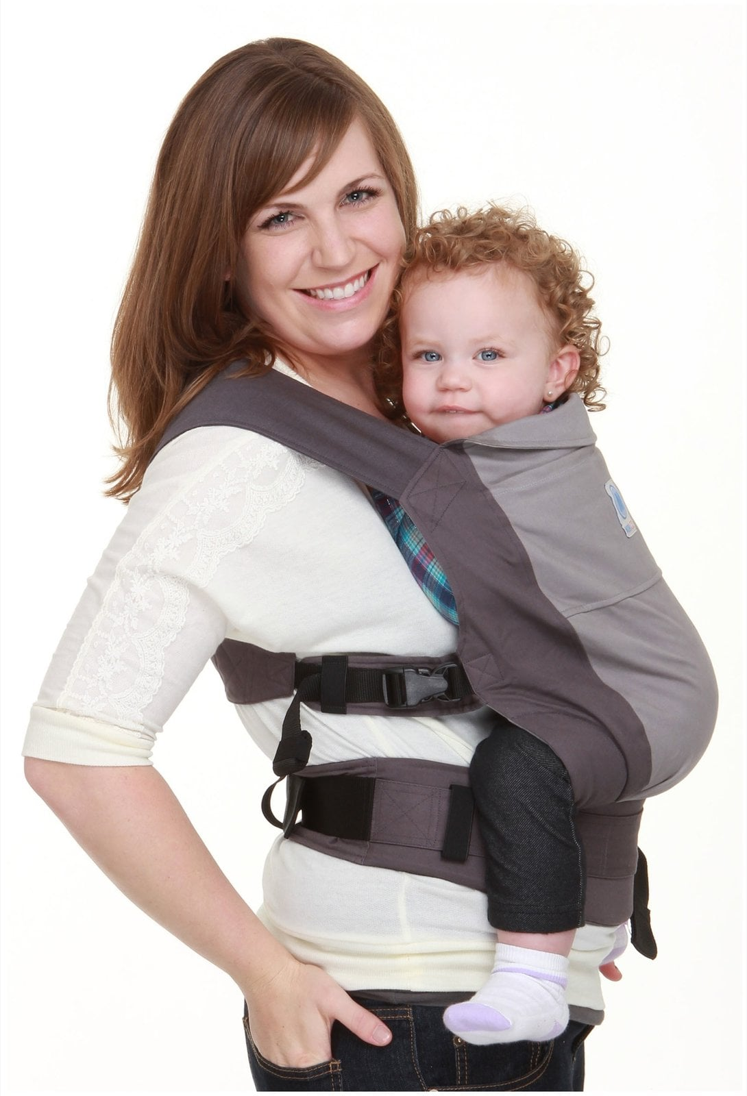 Moby Go Originals Carrier 11 Lightweight Carriers And Slings For