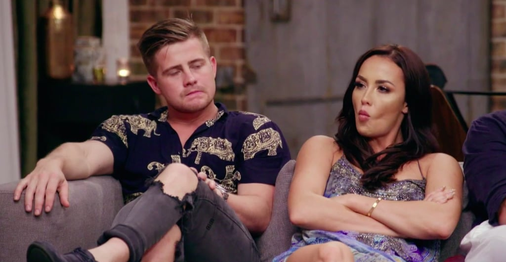 What Happened on Married at First Sight Episode 36 Season 7?