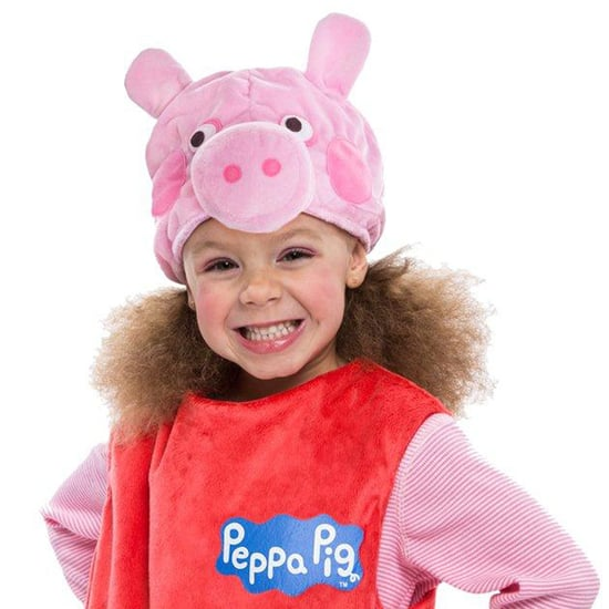 Toddler Halloween Costumes Under $20