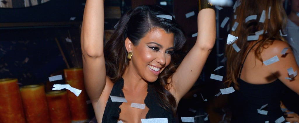 Best Kourtney Kardashian GIFs