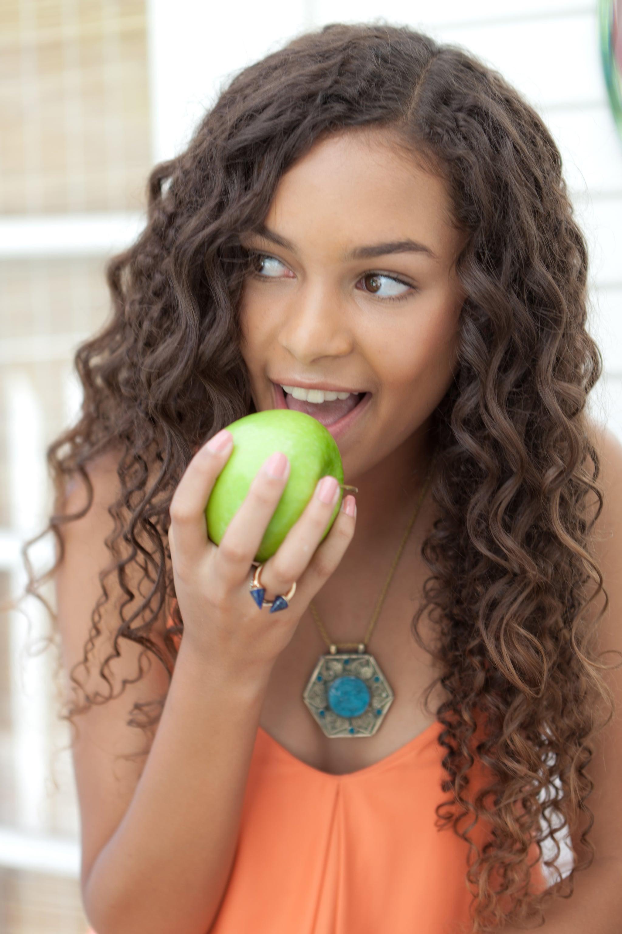 This Weight-Loss Eating Plan Involves Eating Carbs!