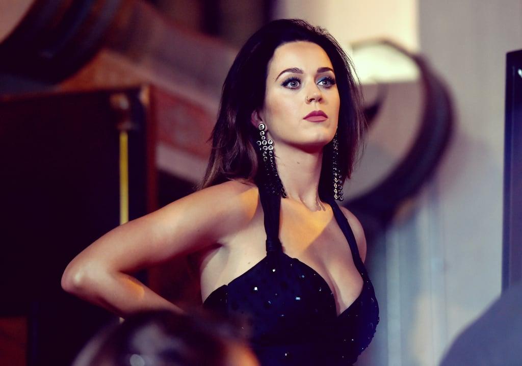 June 22, 2016: Katy's Suspicious Fragrance Launch