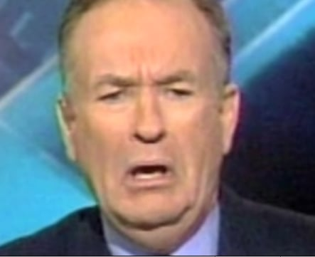The Bill O'Reilly Remix