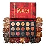 ColourPop x Mulan Mulan Shadow Palette