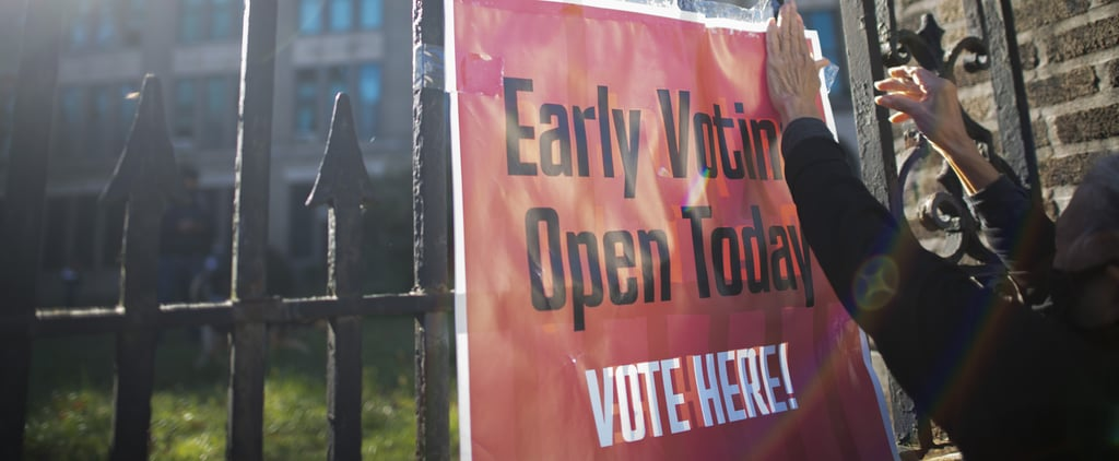 Why Voter Suppression Matters in the 2020 Election