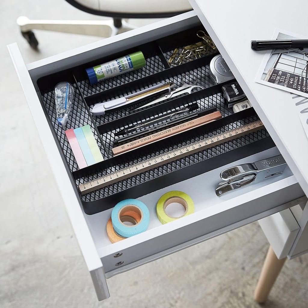 Mesh Drawer Organiser