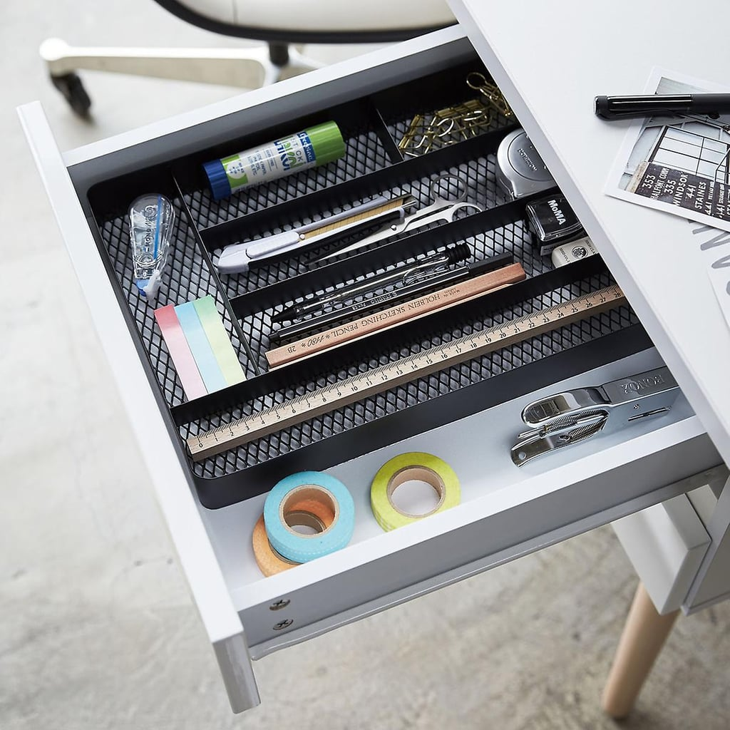 The Most Useful and Affordable Office Organizers  POPSUGAR Home