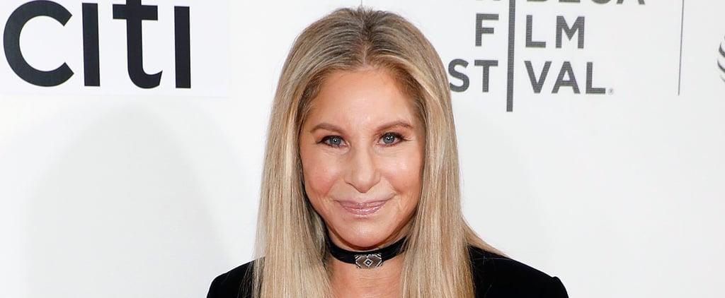 Barbra Streisand Just Revealed She Cloned Her Dog —Twice
