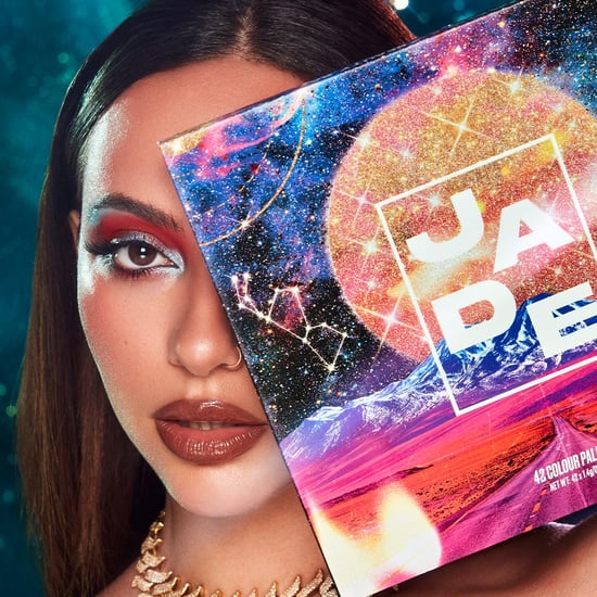 Jade Thirlwall Launches an Astrology Palette With Beauty Bay