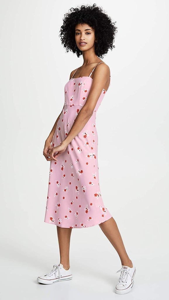 8a0dad877310 Re:named Brenda Floral Midi Dress | Best Summer Dresses on Amazon ...