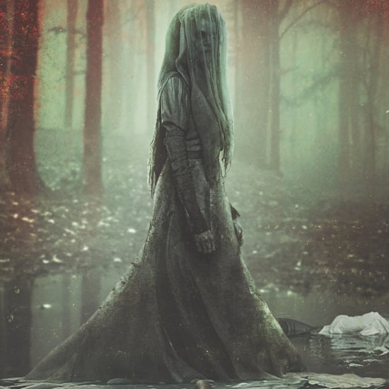 Who Is La Llorona The Weeping Woman?