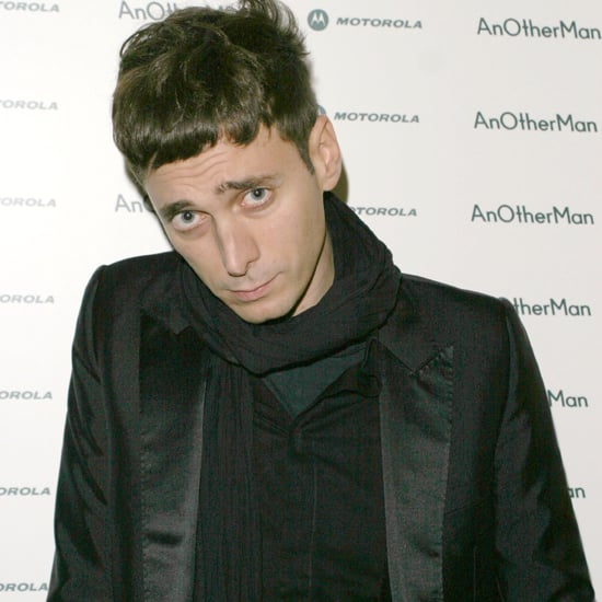 Hedi Slimane Leaving Saint Laurent