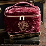 Harry Potter Velvet Train Case