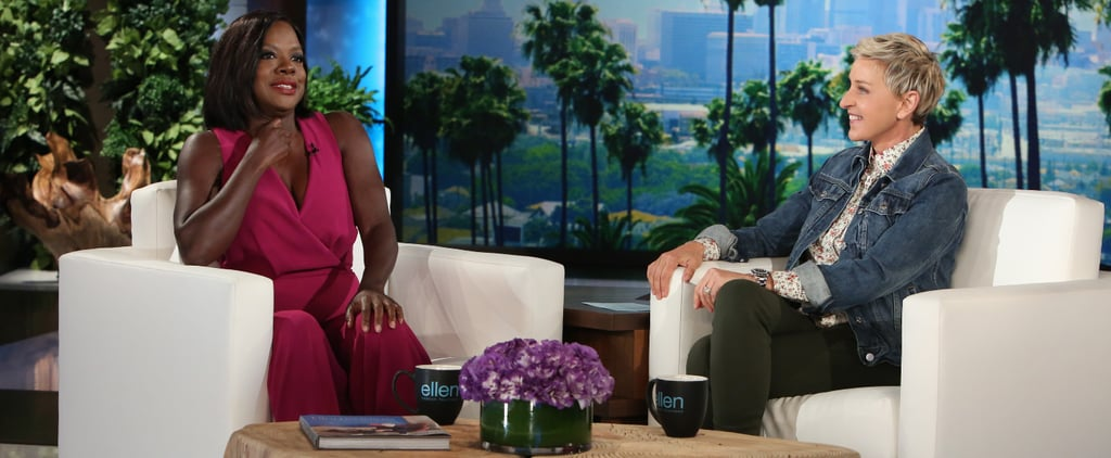 Viola Davis's 6-Year-Old Daughter Is Just as Obsessed With Beyoncé as You