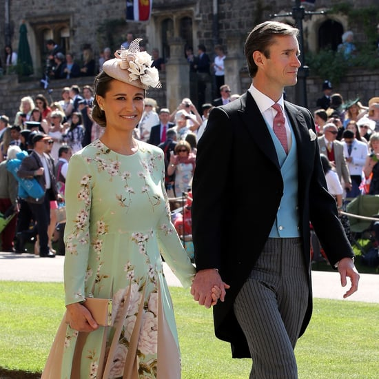 Pippa Middleton Welcomes Her Second Child, a Baby Girl