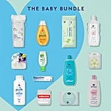 The Boots Baby Bundle
