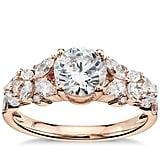 Petal Garland Ring by Monique Lhuillier