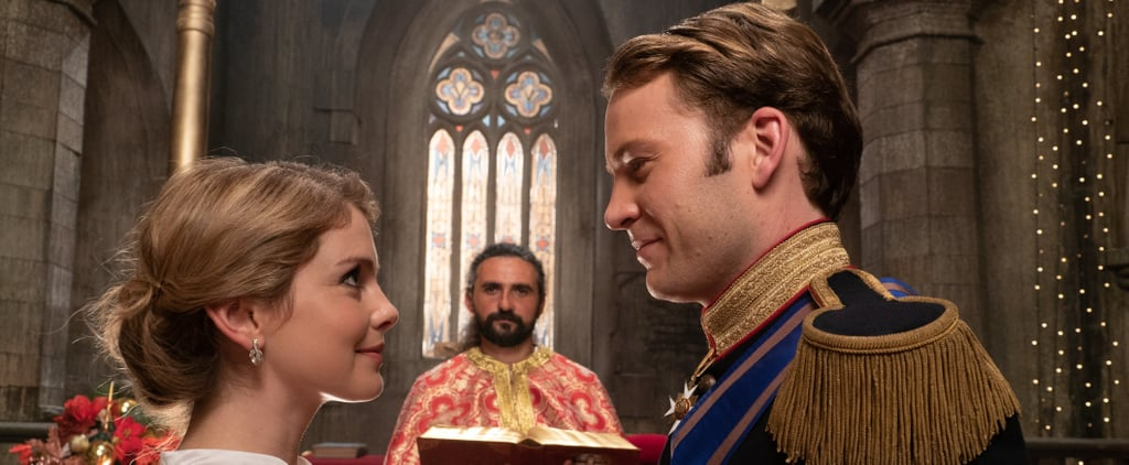 A Christmas Prince The Royal Wedding Netflix Movie Review