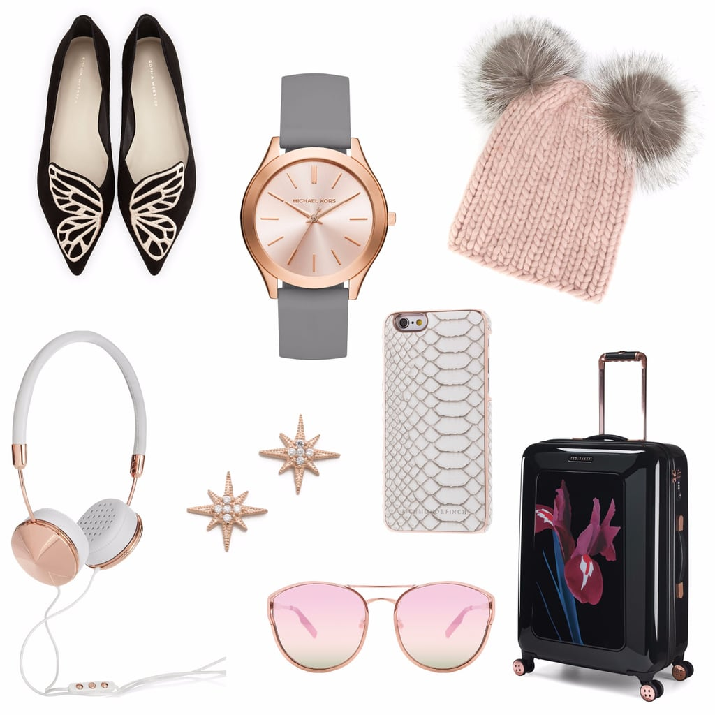80+ Rose Gold Gifts That'll Never Go Out of Style