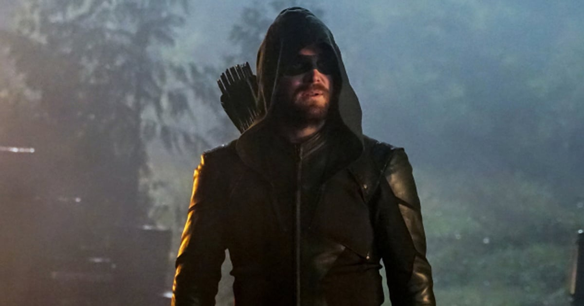 Oliver Queen Did Not Fail This City — Fans Say Farewell to the Arrowverse's Founding Hero