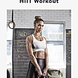 12-Minute Total-Body Kettlebell Workout