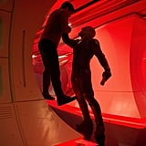 Captain Kirk and Krall From Star Trek Beyond