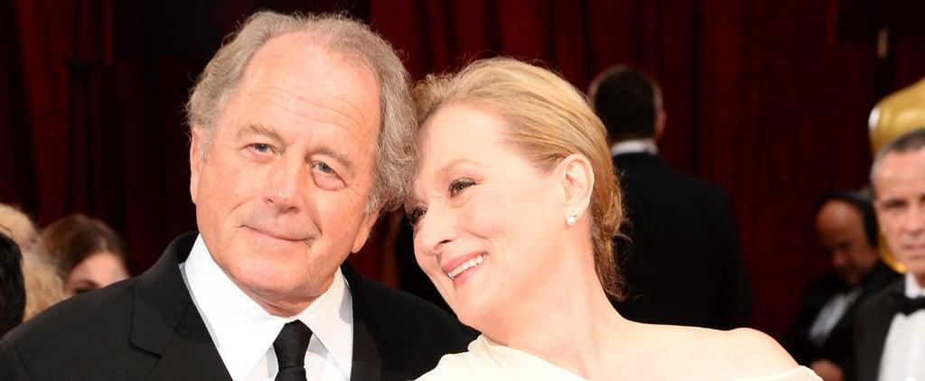 Meryl Streep and Don Gummer's Relationship