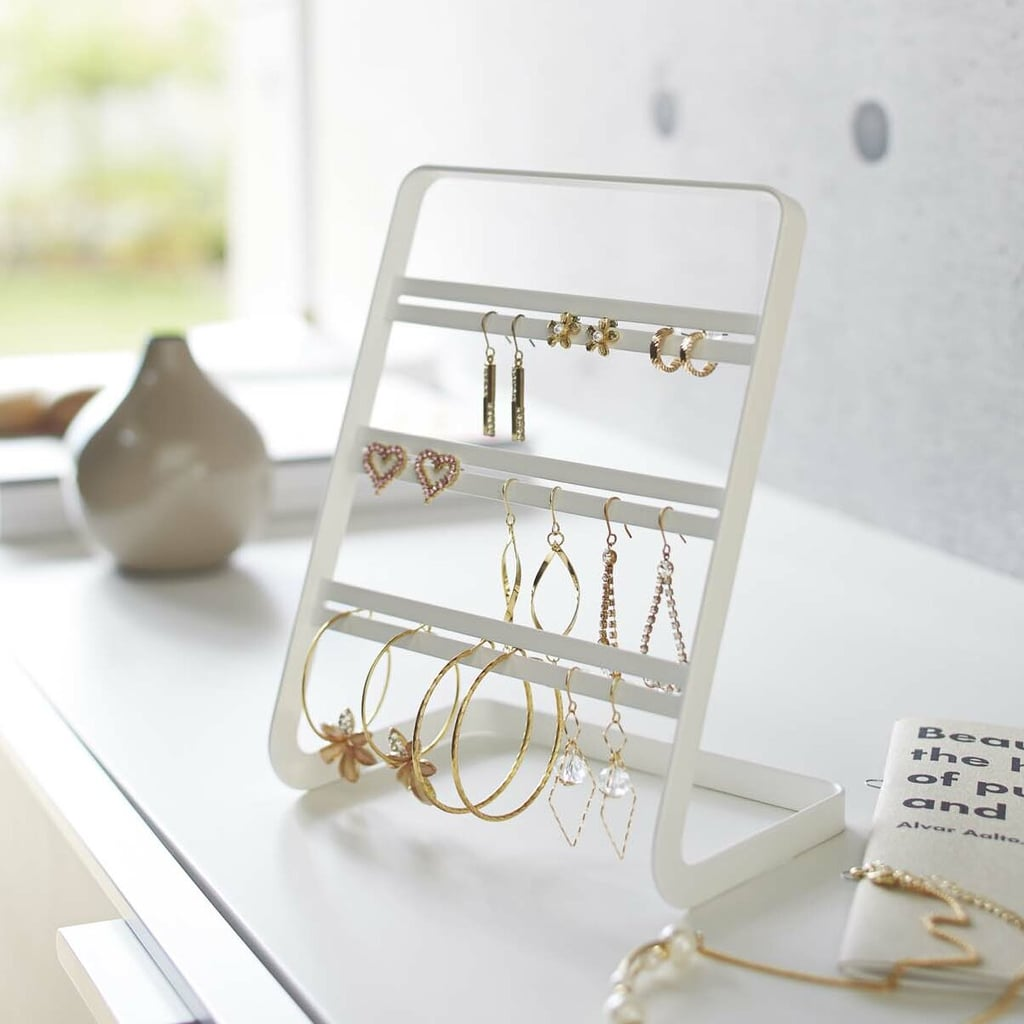 Tower Earring Stand