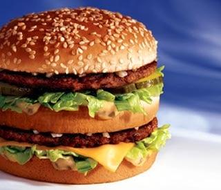 Think You Know a Big Mac?